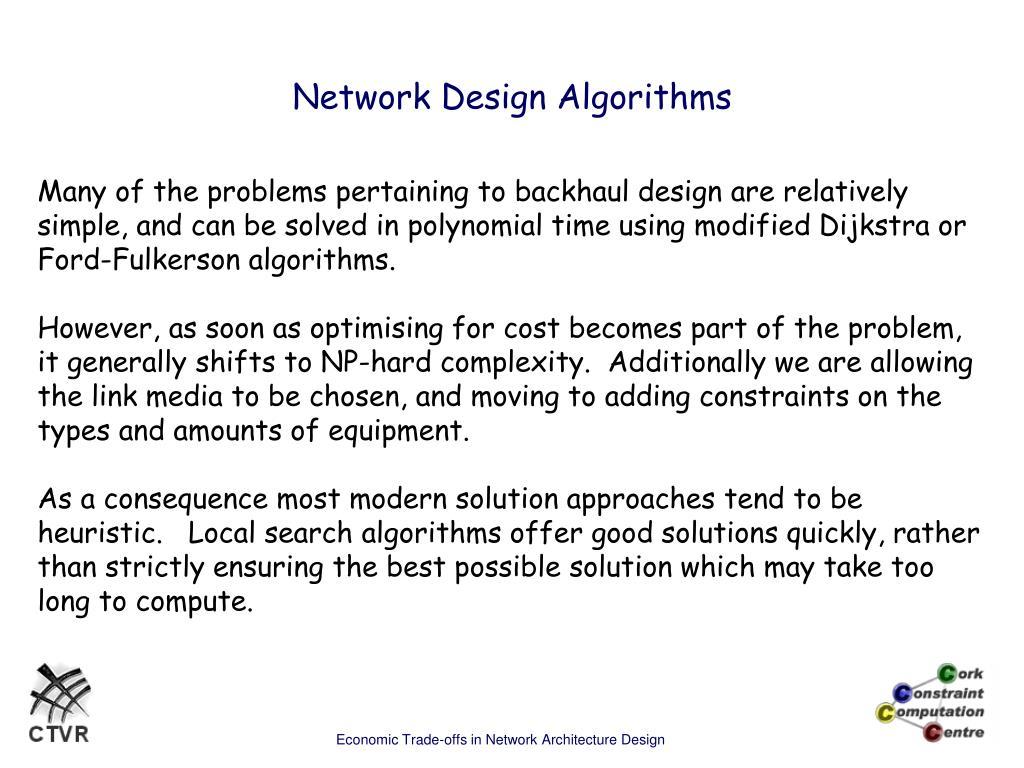 network algorithms Pseudorandomness for network algorithms russell impagliazzo ∗ noam nisan  † avi wigderson ‡ abstract we define pseudorandom generators for yao's.