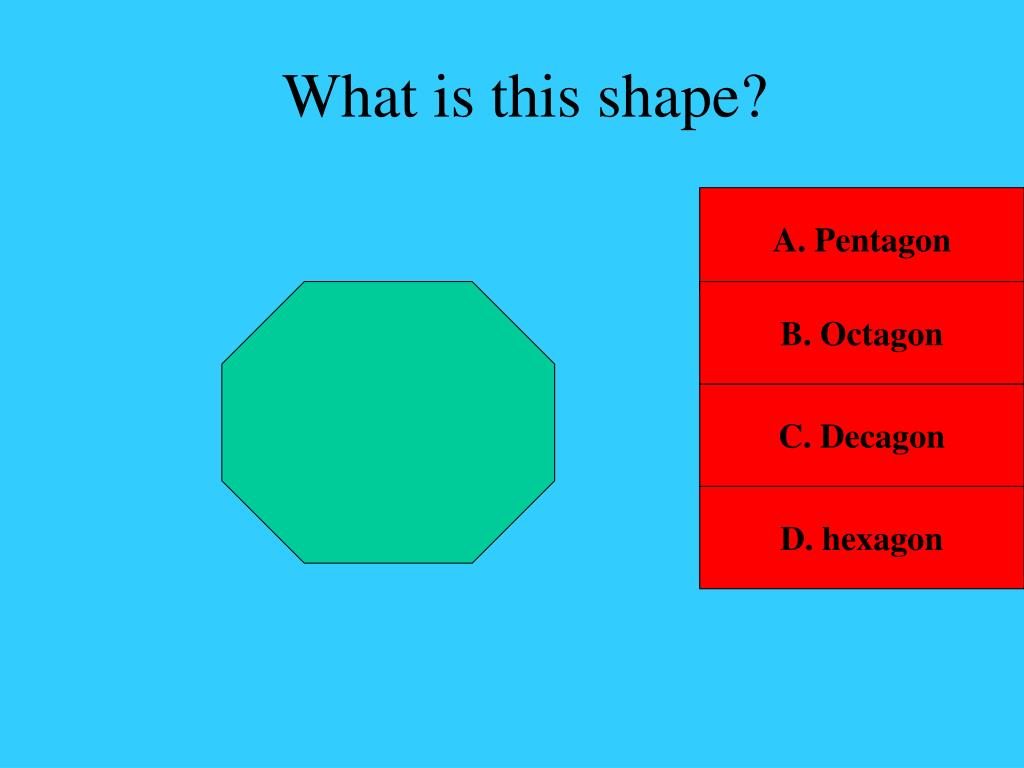 What is this shape?