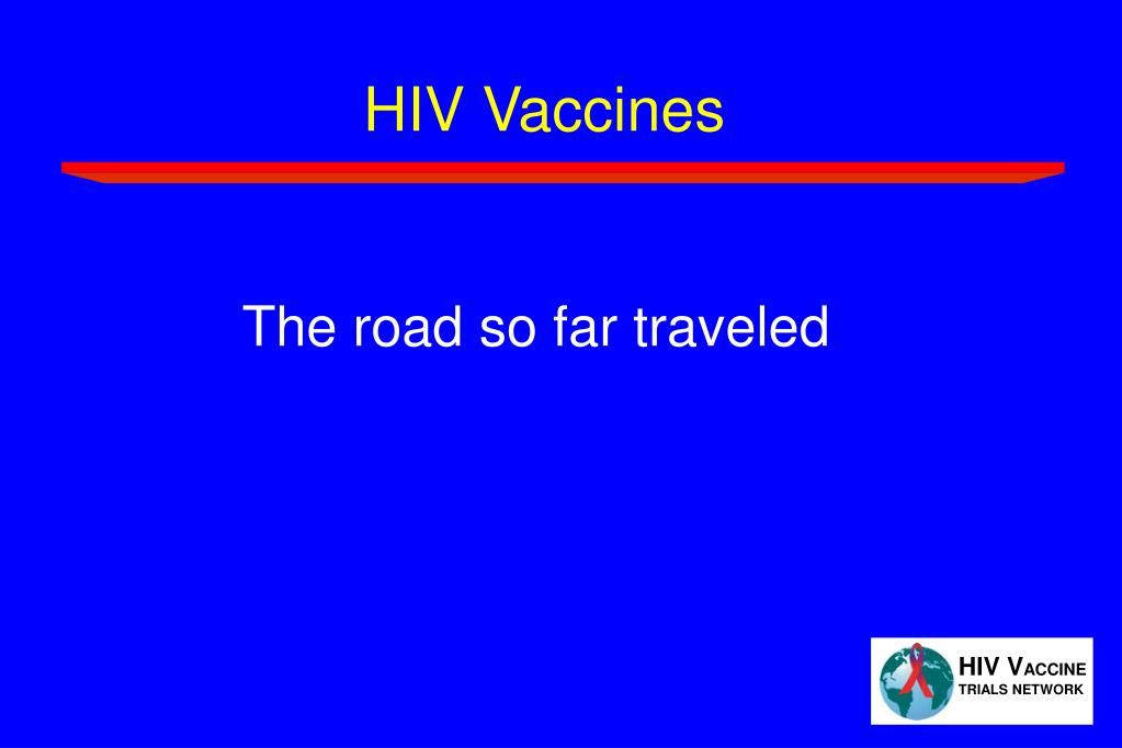 HIV Vaccines