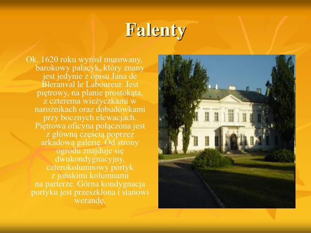 Falenty