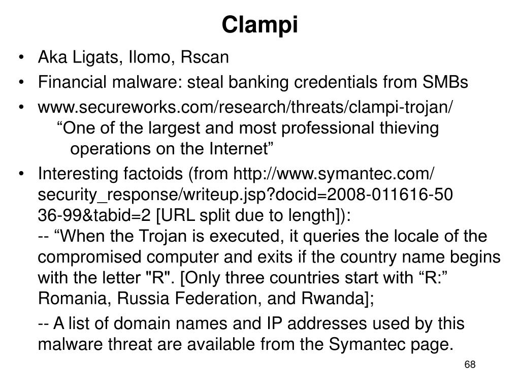 Clampi
