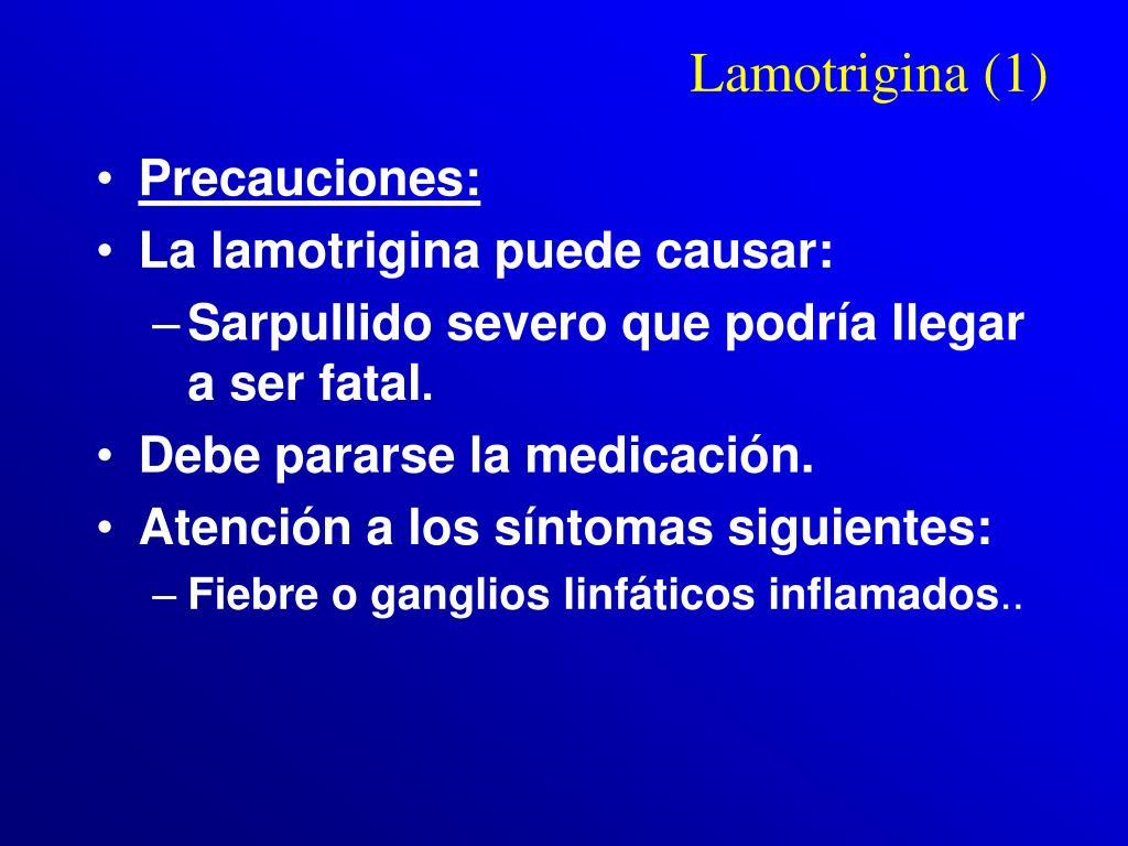 Lamotrigina (1)