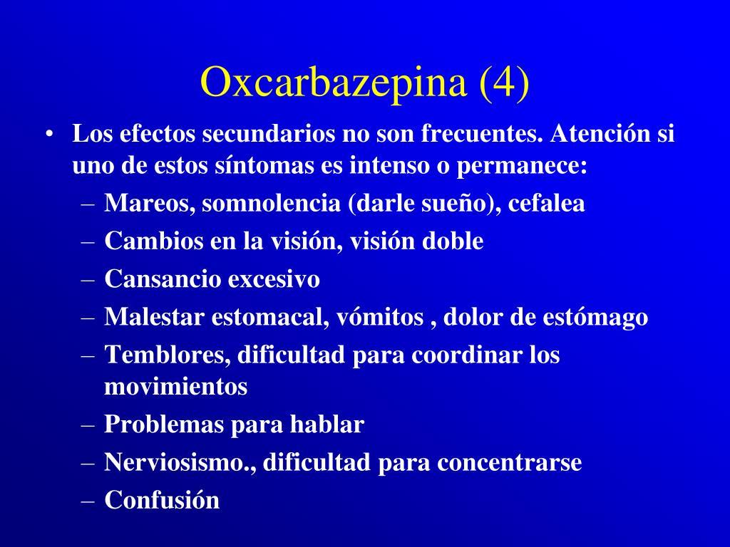 Oxcarbazepina (4)