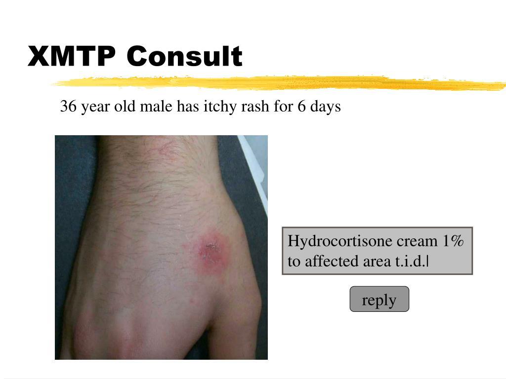XMTP Consult