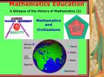 a glimpse of the history of mathematics 2