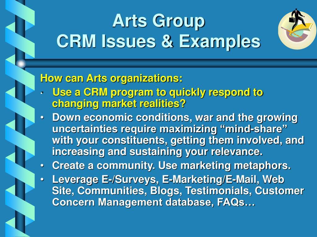 Arts Group