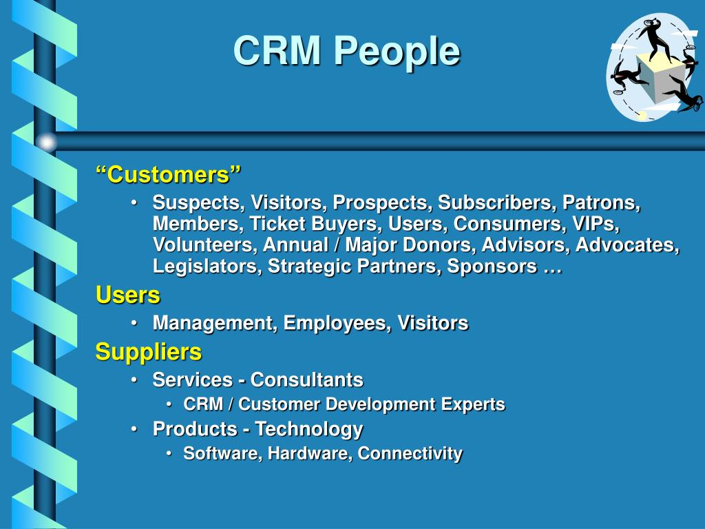 CRM People