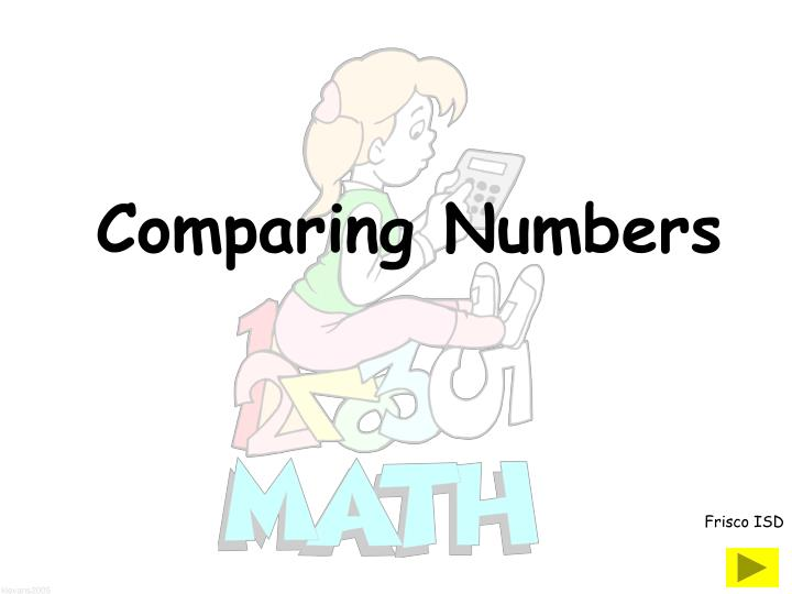 Comparing numbers l.jpg