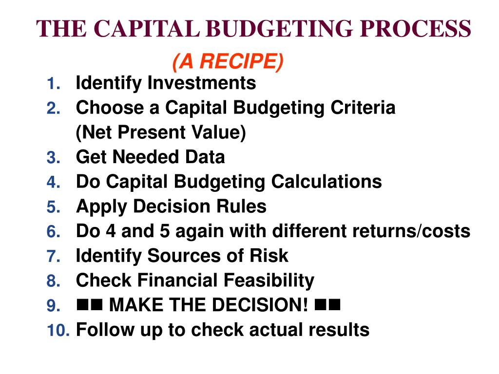 capital budgeting exercise Question instructions: leave all answers, whether in $, %, or years, to 2-decimal places q1 a project will cost $20 million the company uses a 10% discount rate as a threshold for.