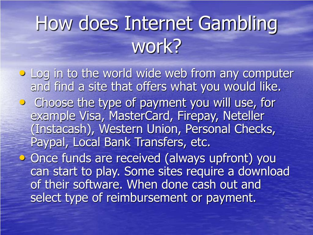 Online Casinos 10 Questions and Answers You Need to Know