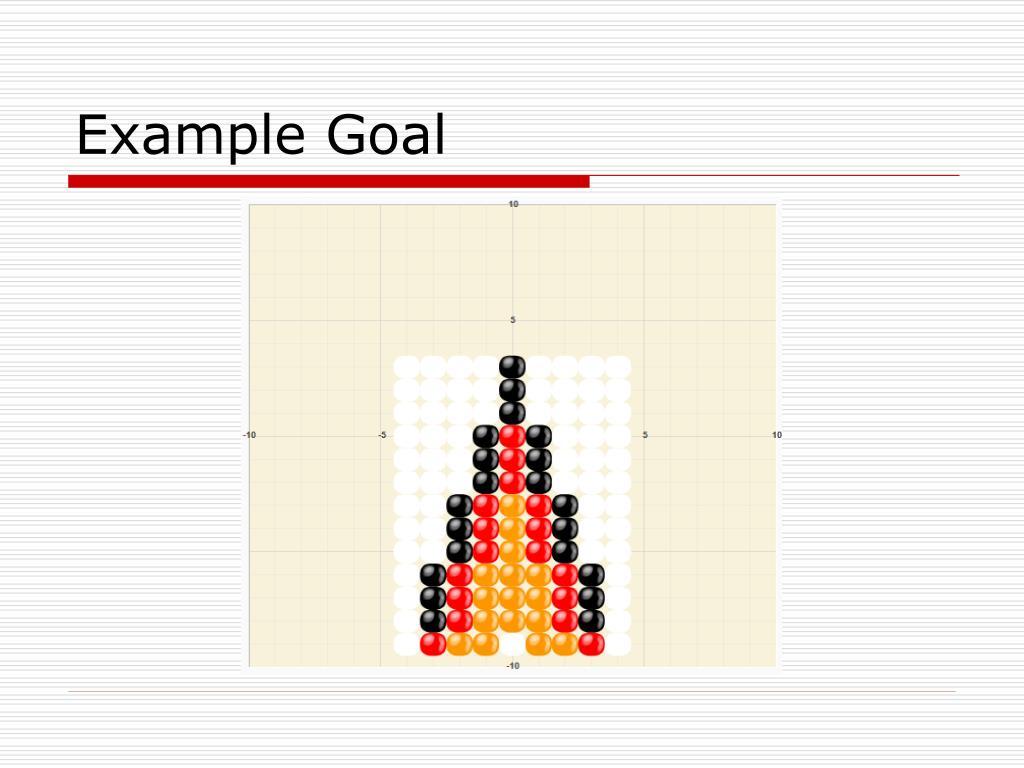 Example Goal