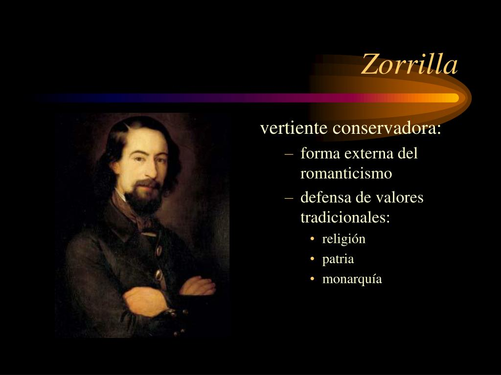 Zorrilla