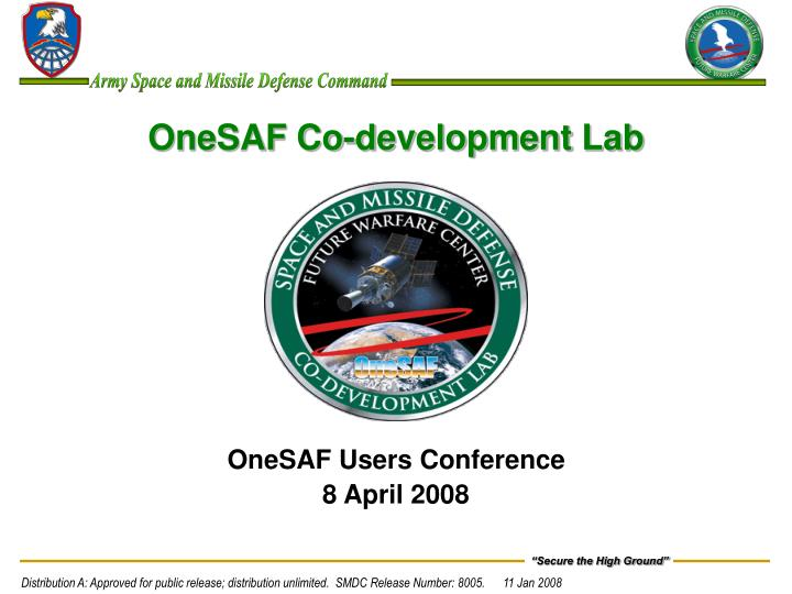Onesaf co development lab l.jpg
