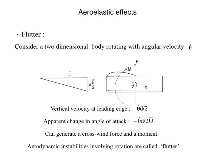 Consider a two dimensional  body rotating with angular velocity