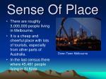 sense of place19