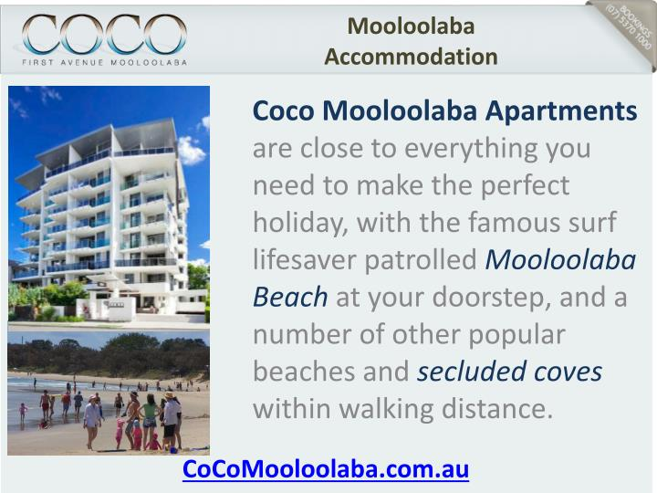 Mooloolaba accommodation2