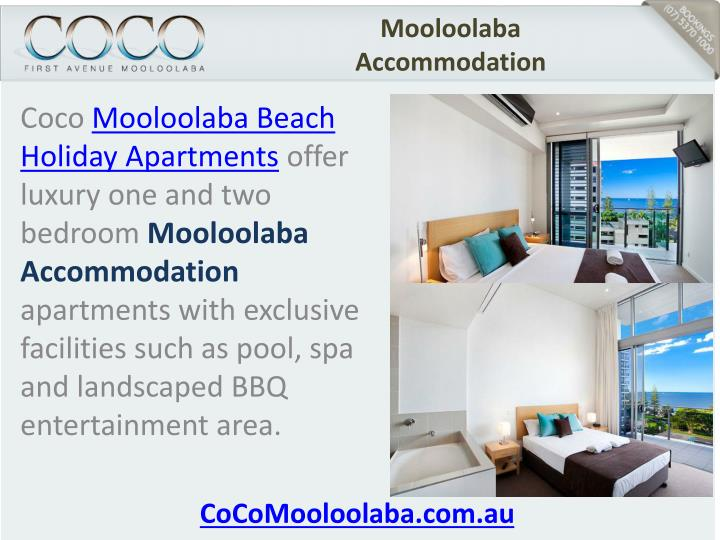 Mooloolaba accommodation3