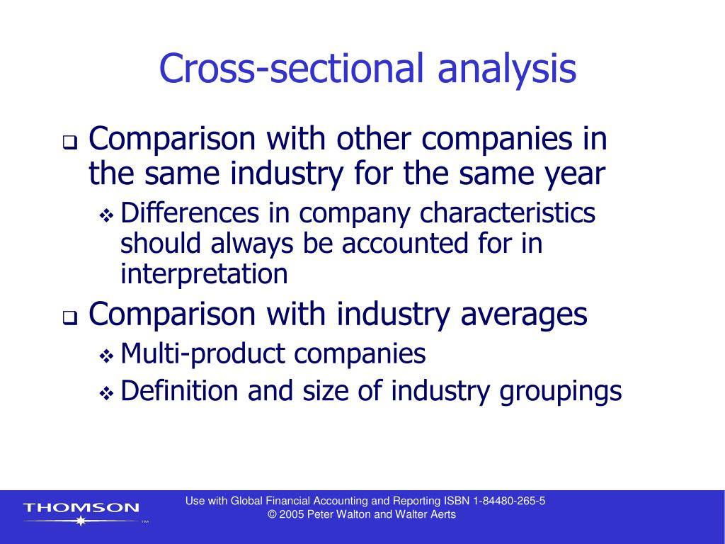 PPT - CHAPTER 9 Financial statement analysis I PowerPoint ...