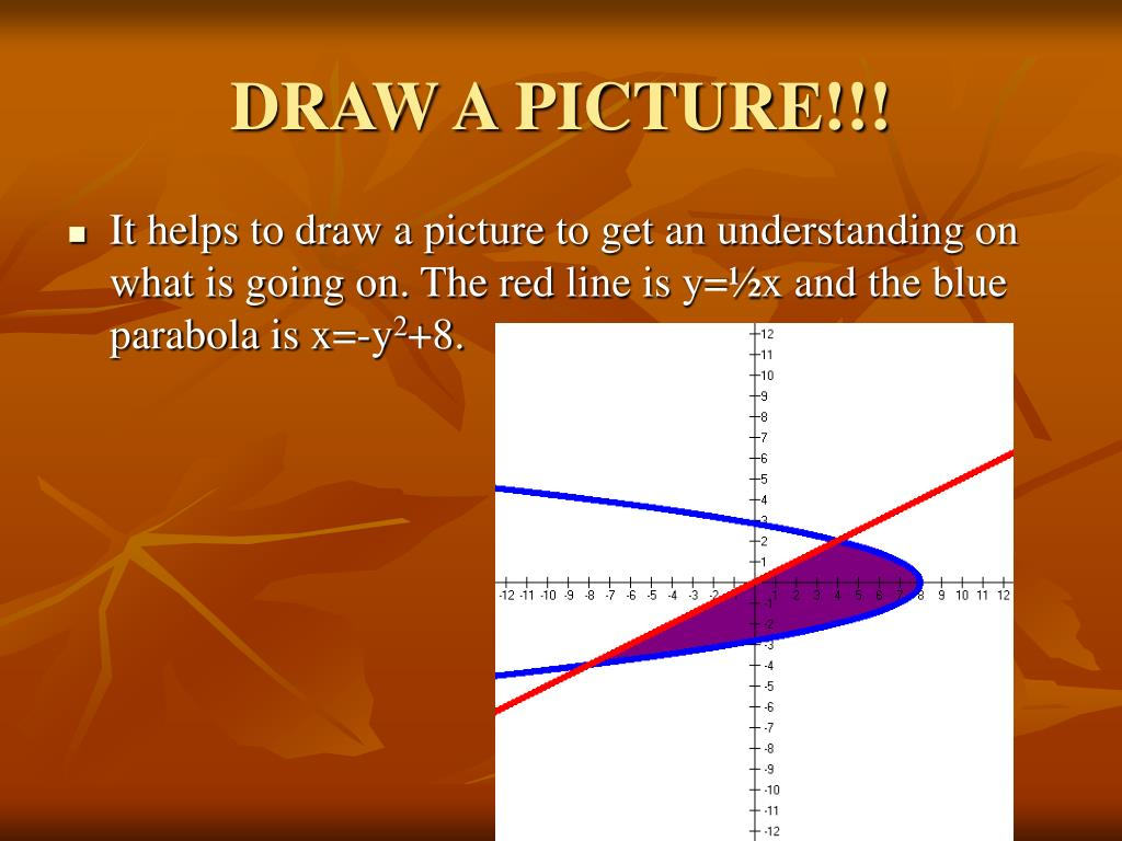 DRAW A PICTURE!!!
