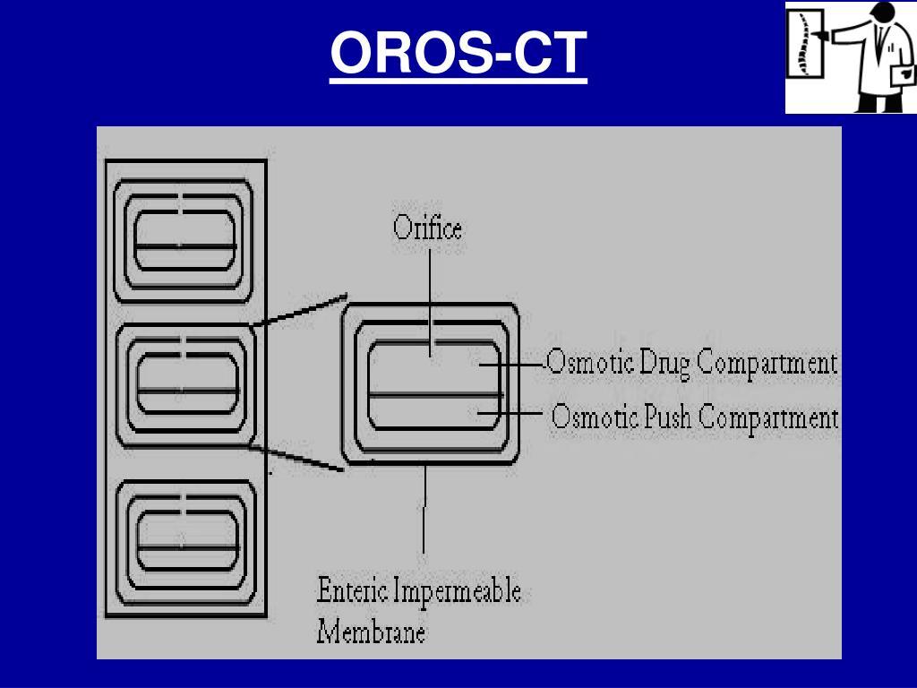 OROS-CT