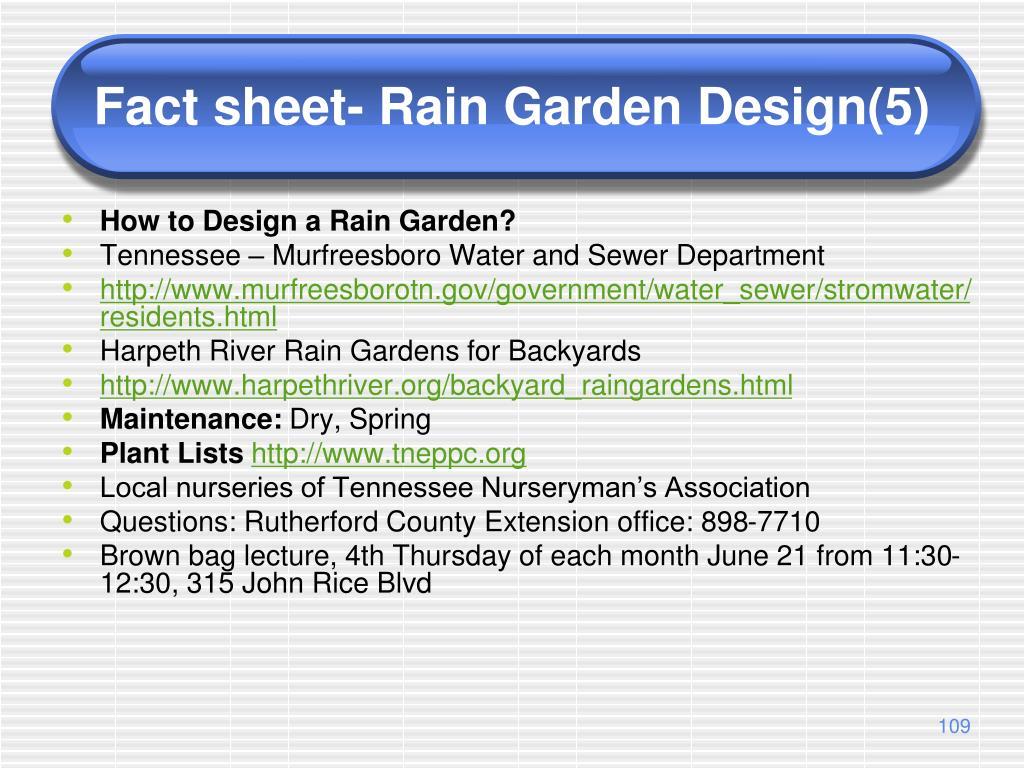 Fact sheet- Rain Garden Design(5)