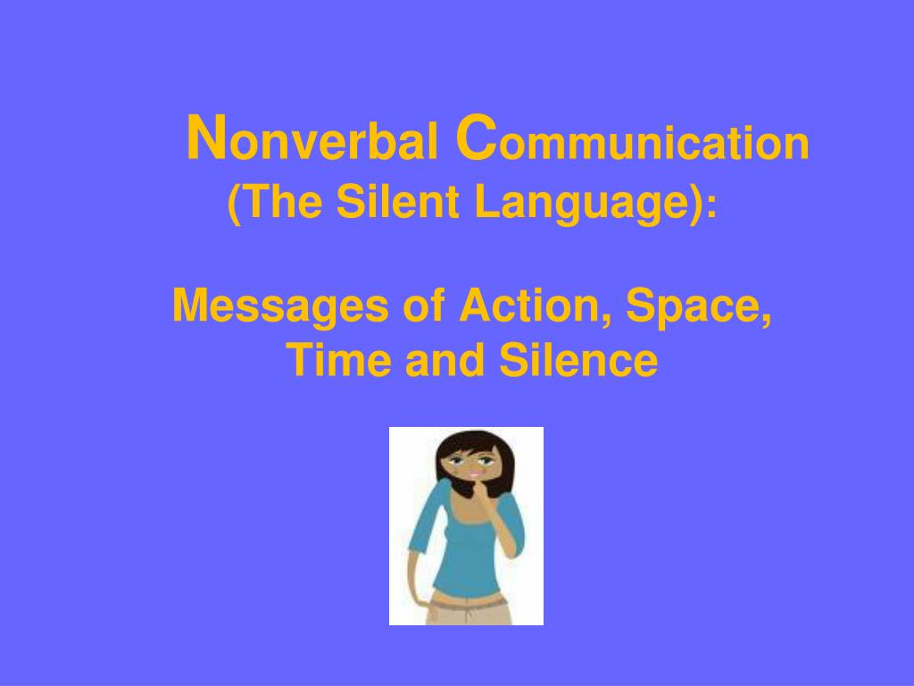importance of non verbal communication in multicultural Multiculturalism and non verbal communication cultural nonverbal communication is also managing the multicultural team is very important in an.