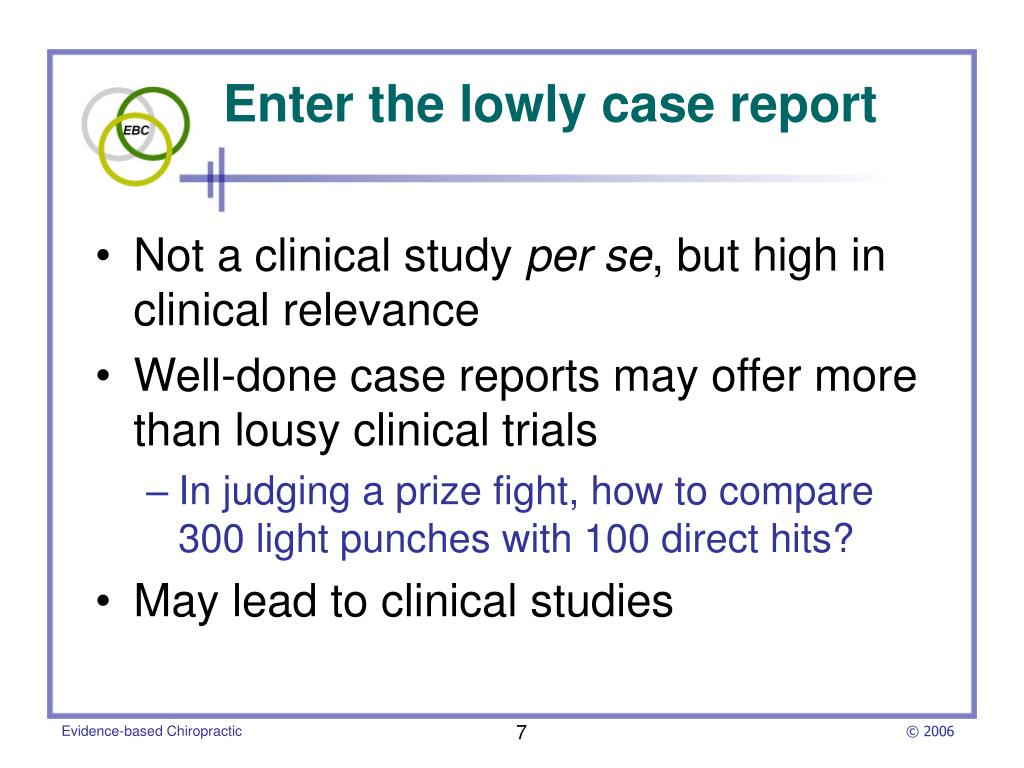 Not a clinical study