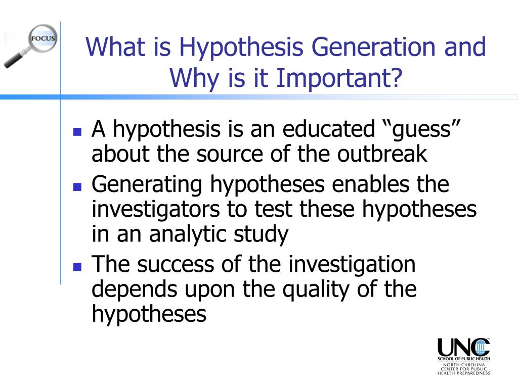 what is a hypthesis What is the efficient markets hypothesis (emh) and how can it help you become  a better investor learn how you can benefit from the lessons.