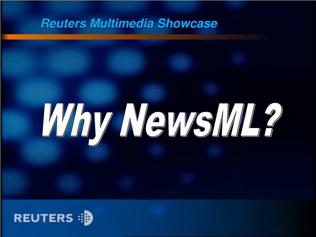 Reuters Multimedia Showcase
