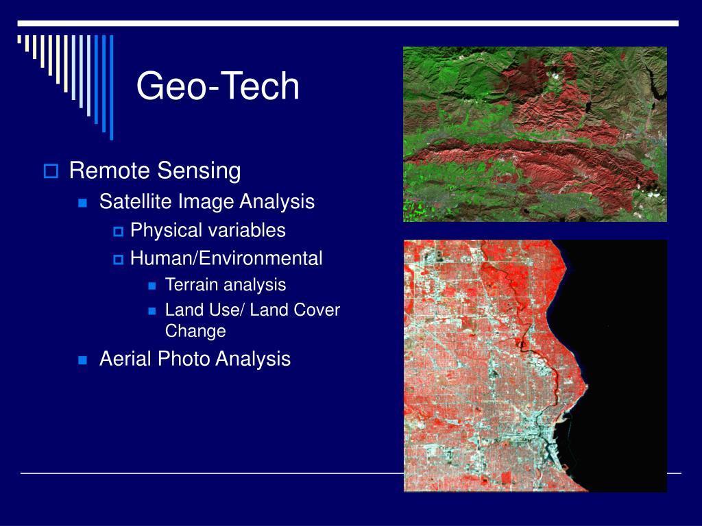 Geo-Tech