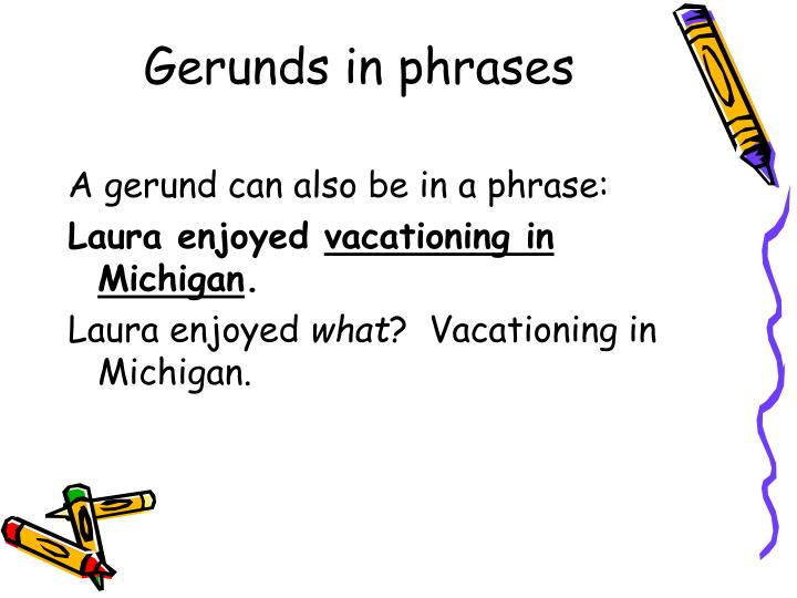 PPT - Types of Phrases...
