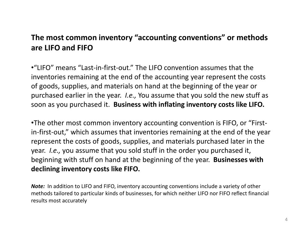 Fifo Training Presentation Related Keywords & Suggestions