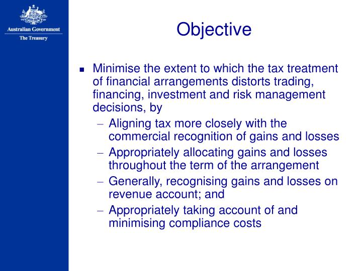 Option trading income tax treatment