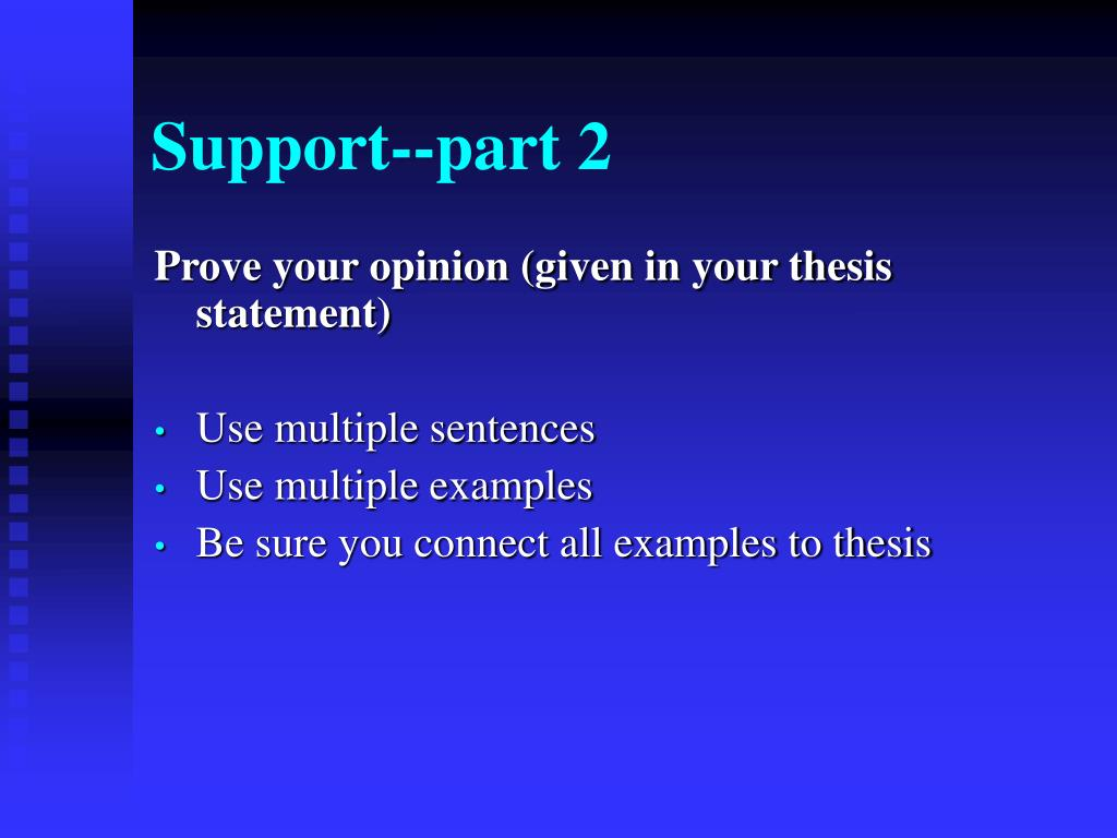 5 paragraph essay powerpoint presentation Being able to write a 5-paragraph essay is an important skill that you will need in order to get you through your education slideshow 7390111 by essayhawks.