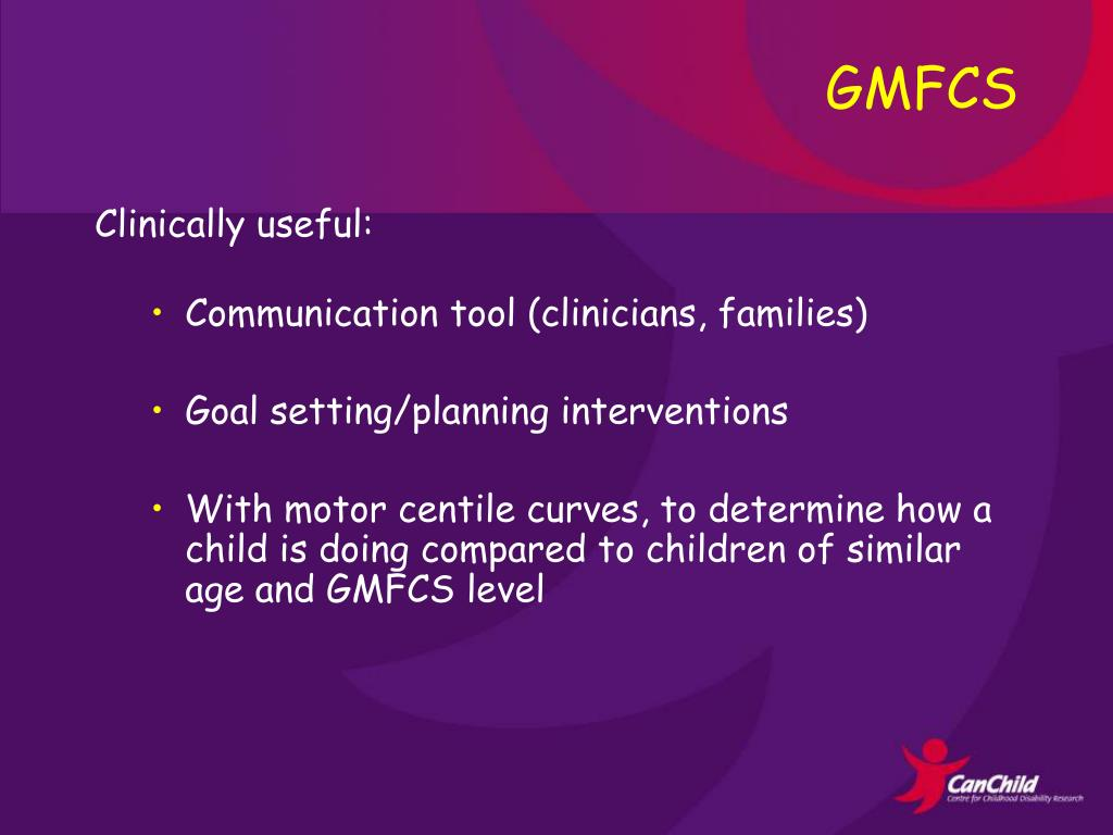 GMFCS