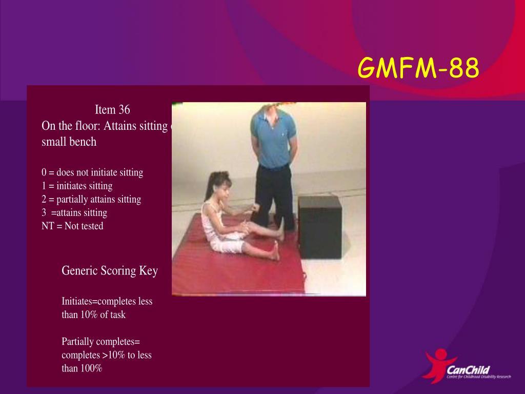 GMFM-88