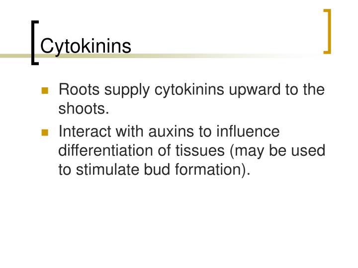 Cytokinins