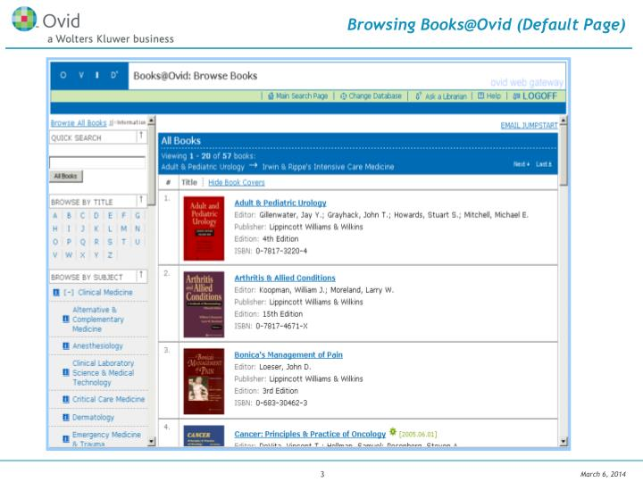 Browsing books@ovid default page l.jpg