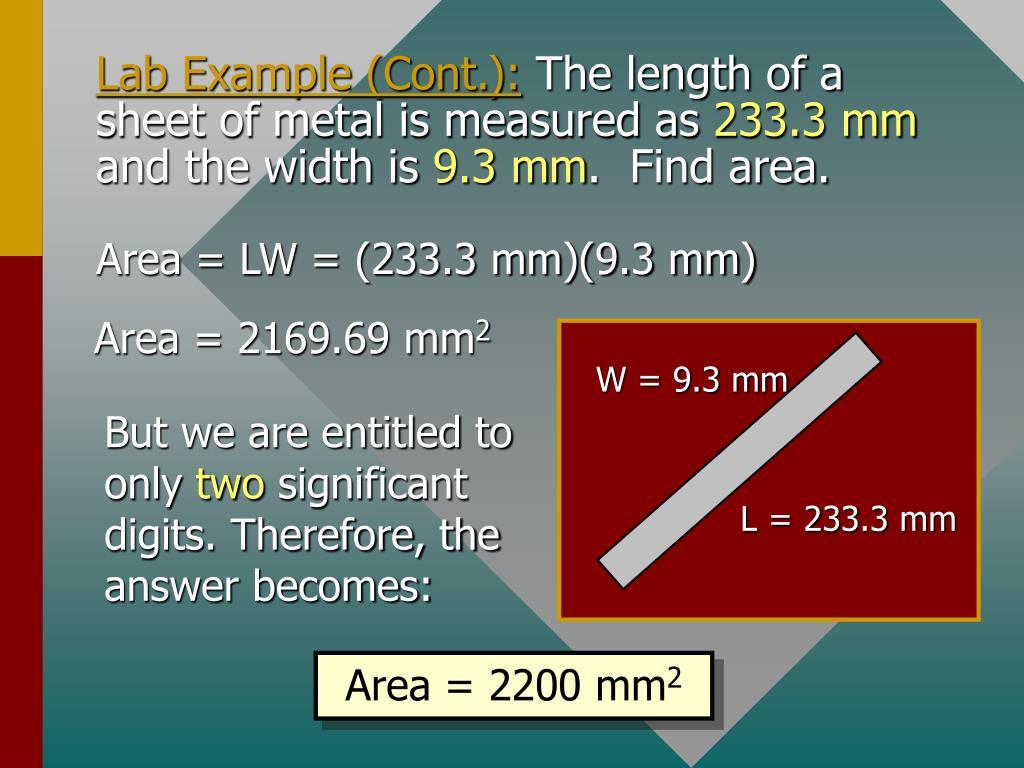 W = 9.3 mm