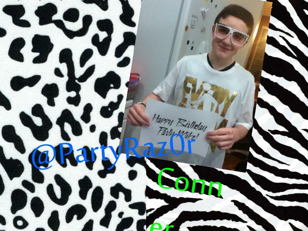 @PartyRaz0r
