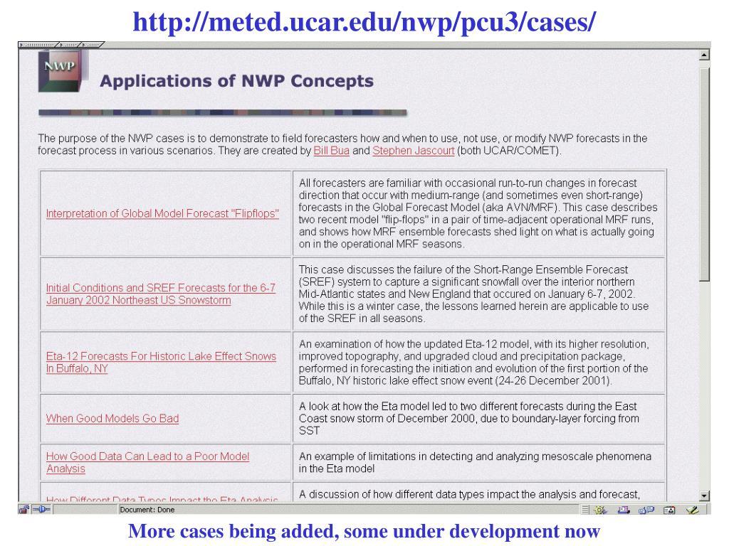 http://meted.ucar.edu/nwp/pcu3/cases/