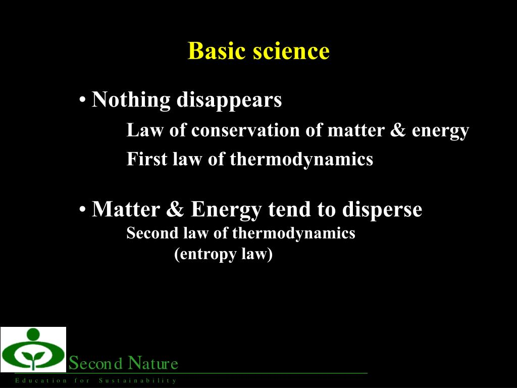 Basic science