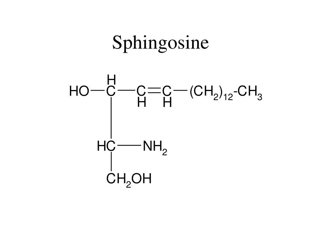 Sphingosine