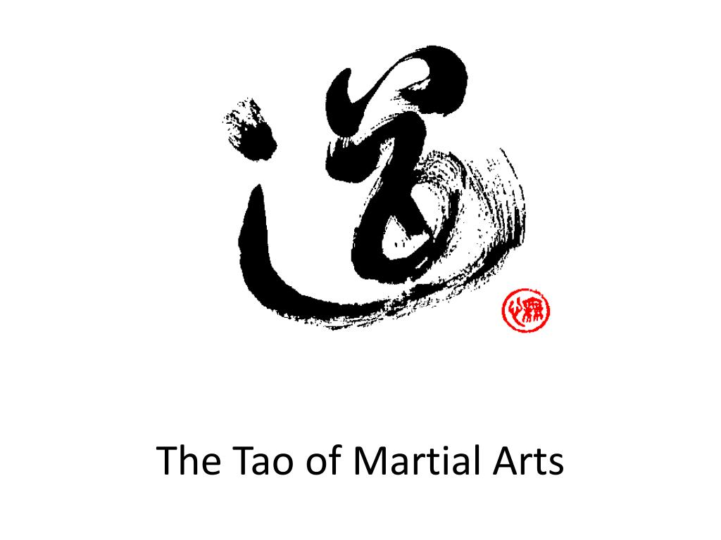 The Tao of