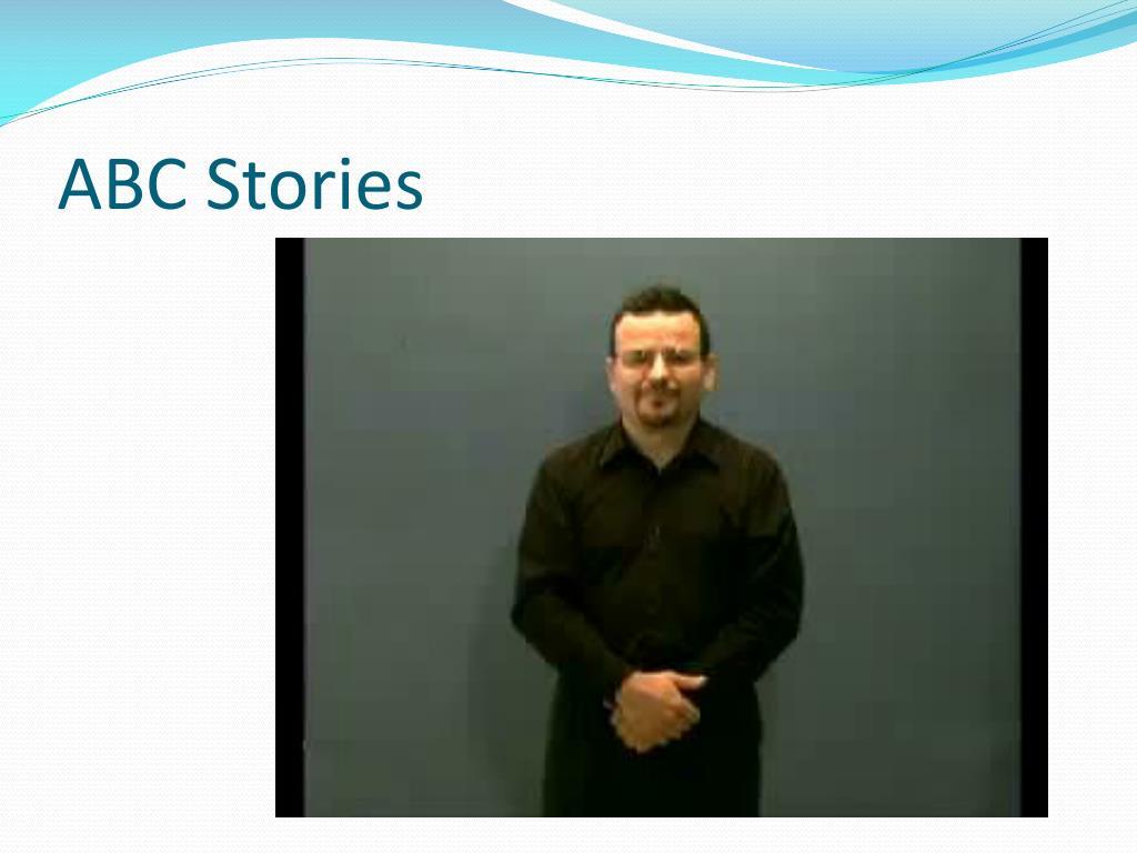 ABC Stories