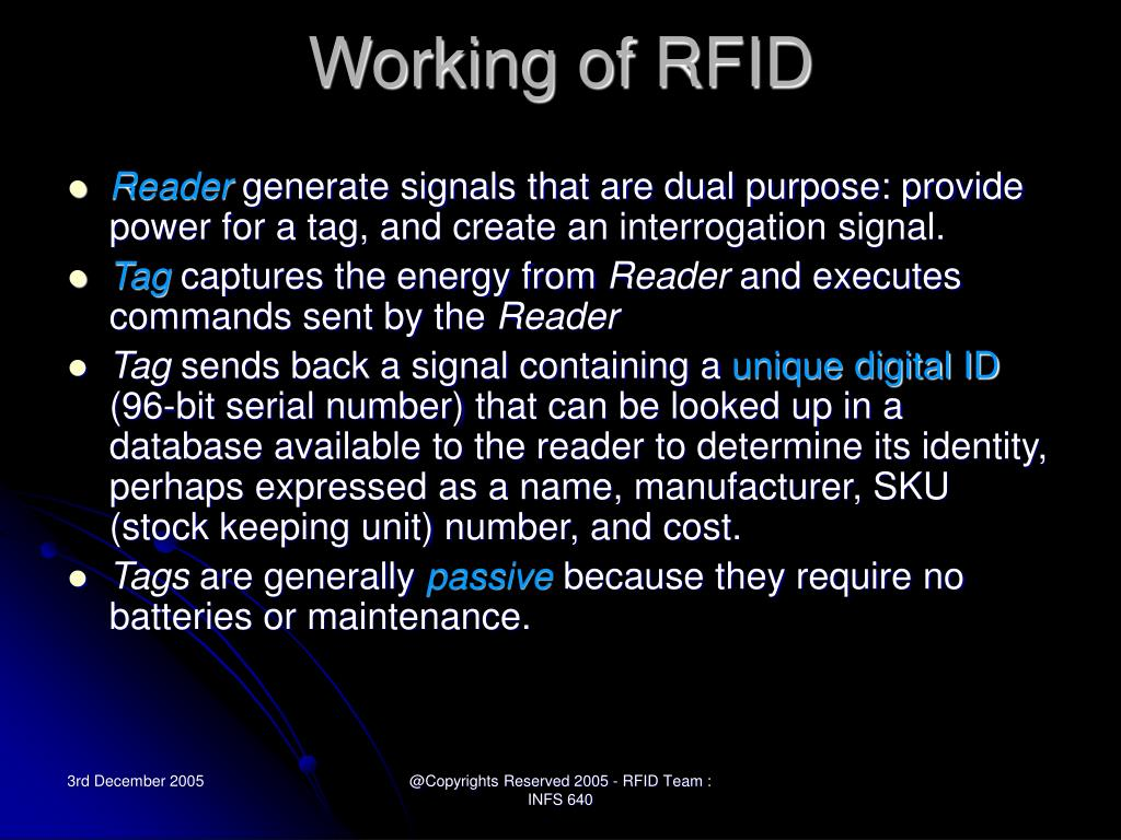 case study wal-marts race for rfid This study examines the logistics system of wal-mart advantageous logistics system components include: contingency production, pull points of sale (pos.