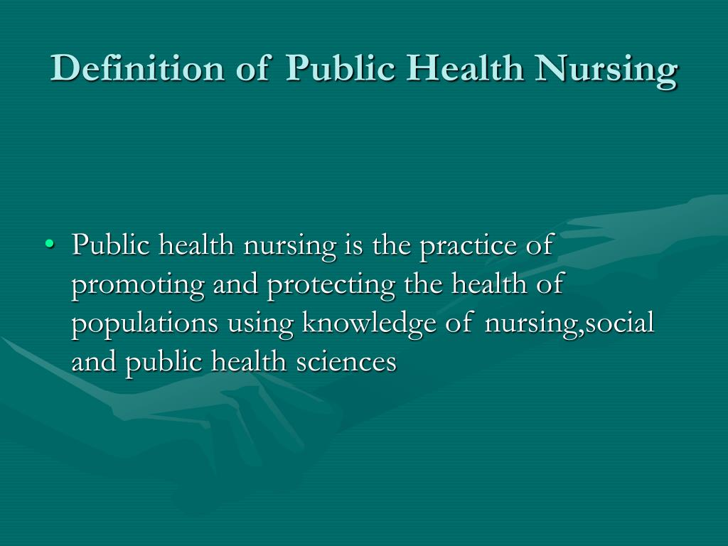 what is the purpose of health promotion in nursing practice Application of theory to nursing practice theresa corbo application to your current practice pender (2011) states that the purpose of her health promotion model is to assist nurses in understanding the major determinants of health behaviors as a basis for behavioral counseling to promote healthy lifestyles.