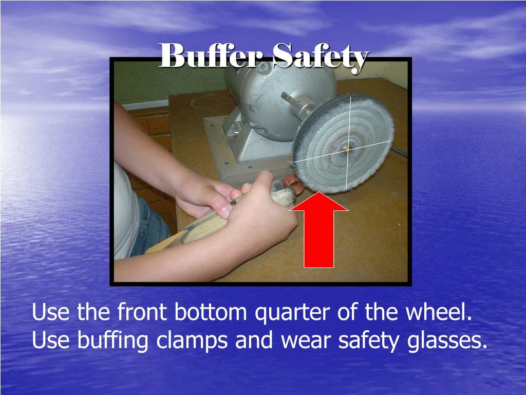 Buffer Safety