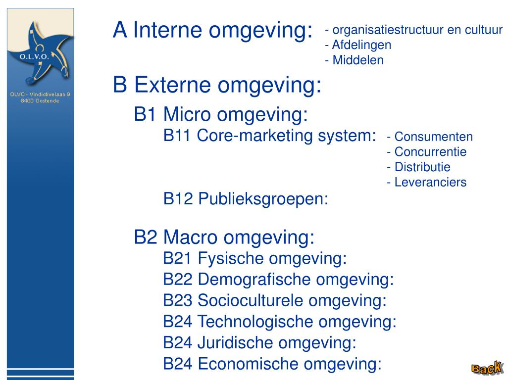- organisatiestructuur en cultuur