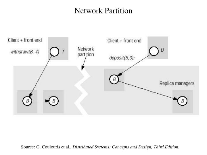 Network Partition